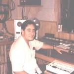 Nuestro Ingeniero de grabación Félix H Rivera